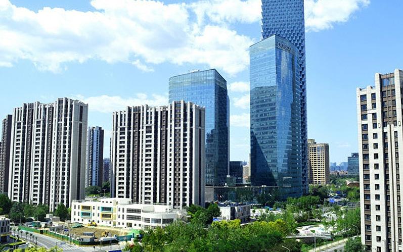 萬科海港城